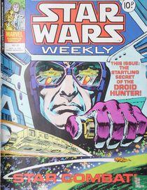 Star Wars weekly 32