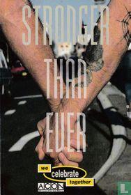 """00081 - ACON """"Stronger Than Ever"""""""
