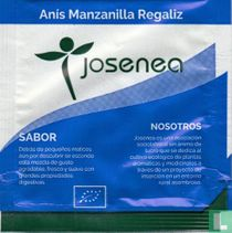 Anis Manzanilla Regaliz