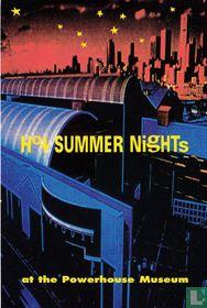 00154 - Powerhouse Museum - Hot Summer Nights