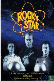 00042 - Rocky Star