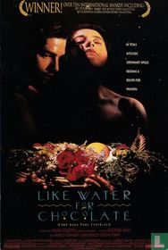 00118 - Like Water For Chocolate
