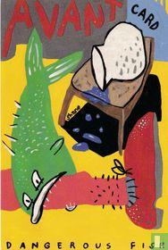00069 - Avant Card - Shane Summerton