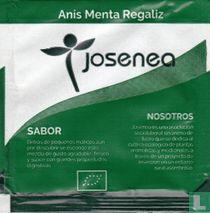 Anis Menta Regaliz