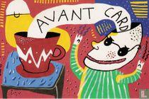 00080 - Avant Card - Shane Summerton