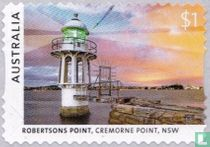 Robertsons Point