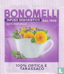100% Ortica e Tarassaco