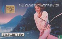 Les Mobiles de France Telecom