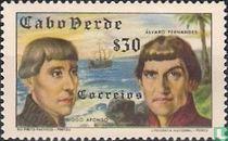 Portugiesischer Seefahrer