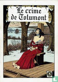 Le crime de Tolumont