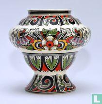 Vaas - Decor Correa - Société Céramique