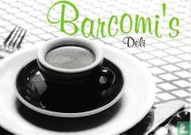 Barcomi's Deli