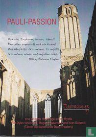 Brandenburger Theater - Pauli-Passion