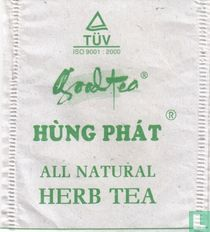 All Natural Herb Tea