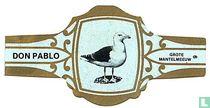 Fighter Heron