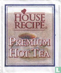Premium Hot Tea