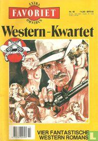 Western Kwartet 42