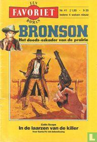 Bronson 41