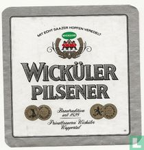 Wicküler Pilsener