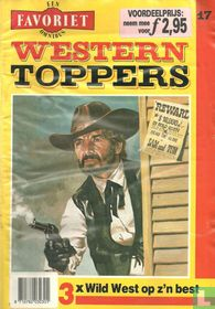 Western Toppers Omnibus 17 b