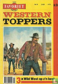 Western Toppers Omnibus 19 c