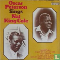 Oscar Peterson sings Nat King Cole