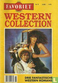 Western Collection Omnibus 4 c