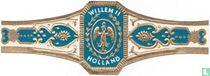 Willem II Holland