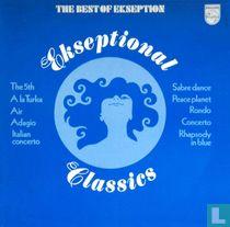 Ekseptional Classics: The Best of Ekseption