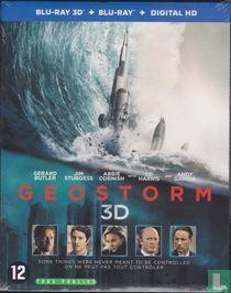 Geostorm 3D
