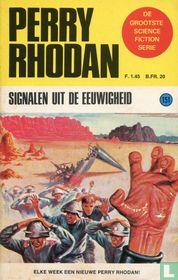 Perry Rhodan 151