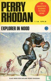 Perry Rhodan 157
