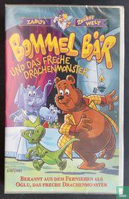 Bommel Bär und das freche Drachenmonster