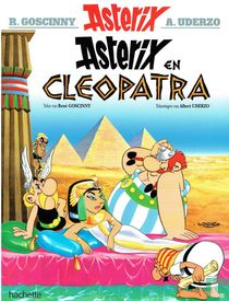 Asterix en Cleopatra