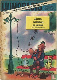 Humoradio 834