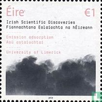 Irish Scientific discoveries