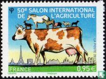 50th International Agricultural Fair