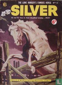 Hi-Yo Silver 13