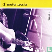 2 meter sessies - volume 1