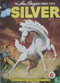 Hi-Yo Silver 7