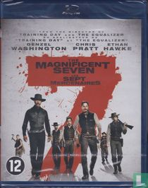 The Magnificent Seven / Les sept mercenaires
