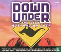 Down Under - The Best Australian Rock
