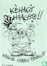 Haagse Harry Fenklup 4