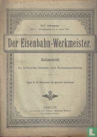 Der Eisenbahn-Werkmeister 2