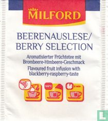 Beerenauslese/ Berry selection