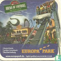 Europa*Park® - Arena of Football