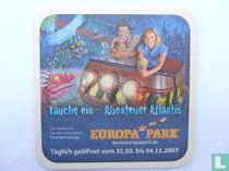 Europa*Park - Abenteuer Atlantis