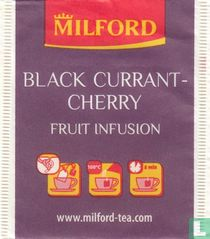 Black Currant - Cherry