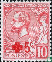Fürst Albert I.