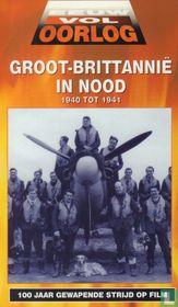 Groot-Brittanië in nood 1940 tot 1941